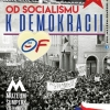 Od socialismu k demokracii