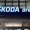 Škoda Aréna v Šumperku