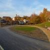 Unikátní park Knížecí sady má vybudované cesty