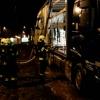 Kyselinu dusičnou likvidovali hasiči v Postřelmově