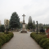 Šumperský hřbitov se na jeden den uzavře
