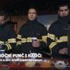 """VIDEO! """"Přijďte na punč,"""" zvou hasiči"""