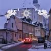 Čtvrtá adventní neděle v Zábřehu