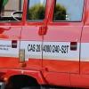 Hasiči na Šumpersku zasahovali v prostorách přístavby školy