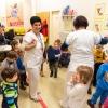 Zubní víla z kliniky zubního lékařství připravila další novinky pro děti