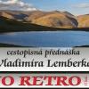 Welzlování zavede do Grónska