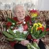 Aloisie Heděncová ze Šumperka oslavila obdivuhodné kulaté narozeniny