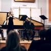 Katharsis Quartet zahraje na barokní nástroje