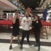 Dvě výhry pro boxery ze Šumperka
