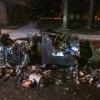 Dvojice žhářů v Šumperku zapalovala kontejnery