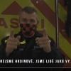 VIDEO: Zůstaňte doma, žádají záchranáři!