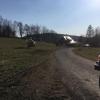 Těžký úraz na elektrokole na cyklostezce nad Pekařovem