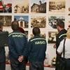 Svatý Florián, patron všech hasičů, slaví 4. května svátek