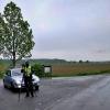 Během tří hodin zastavily policejní hlídky 75 vozidel
