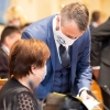 Senátor Adámek se podílí na zákonu o finanční pomoci obcím a krajům