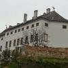 Řezy nevšední dřeviny na úsovském zámku