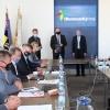 Hejtmanství získalo certifikát na systém managementu hospodaření s energií