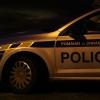 Podnapilý cyklista si v Šumperku na pomoc přivolal policejní hlídku