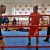 Šumperský boxer Martin Mach si připsal další úspěch