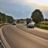 Podnapilý řidič přehlédl na Bludovském kopci policejní hlídku