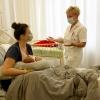 Maminky mohou být se svým miminkem doma již pár hodin po porodu