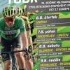 Nejlepší cyklisté se proženou Šumperkem