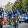 Czech Tour: Výborný výkon Elkov Kasper