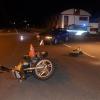 Řidič při odbočování přehlédl motorkáře