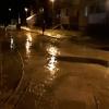 Olomouckým krajem prošly silné bouřky a vydatný déšť