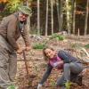 Tradiční Den za obnovu lesa se koná v říjnu