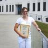 Medička vyhrála týdenní stáž ve FN Olomouc v tombole