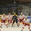 Draci Pars Šumperk vs HC Slavia Praha 0:4