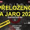 Škwor zahraje v Zábřehu až příští rok