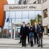 Olomoucký kraj povede trojkoalice stran