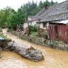 Do povodní zasažených obcí zamíří další peníze