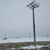Několik obcí na Zábřežsku se na chvíli ocitlo bez proudu