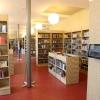 Šumperská knihovna prodloužila výdejní dobu
