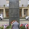 Náměstek hejtmana uctil památku T. G. Masaryka