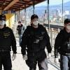 Policie hodnotí první týden opatření