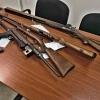 Lidé v kraji odevzdali téměř 130 zbraní