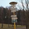 Obnova značení turistických tras v Olomouckém kraji