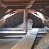 Náročný zásah do střech historické budovy je hotov