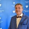 Fakultu zdravotnických věd UP povede Jiří Vévoda