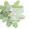 Vitamín E chrání rostlinné buňky