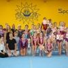 Praděd Bruntál vs Šumperk ve sportovní gymnastice