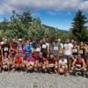 Běh s Horskou službou Jeseníky