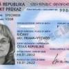 Od srpna obsahují občanky biometrické údaje