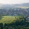 V šumperském Čarovném lese byly vytvořeny tři tůňové biotopy