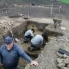 Olomoučtí archeologové opět cestují do minulosti