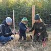 Jaký byl letošní Den za obnovu lesa?